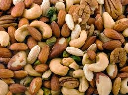 2. Nuts About Nuts