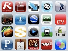 1.  Practical Phone Apps
