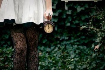 """1. """"I Don't Have Time"""""""
