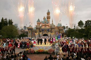 1. How Did The Measles Outbreak Start At Disneyland?