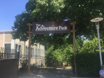 The Adventure Park At Discovery Museum