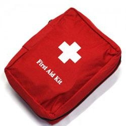 4. FIRST AID