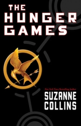 1. The Hunger Games by Suzanne Collins