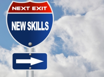 1. Learn New Ways To Use Your Skills