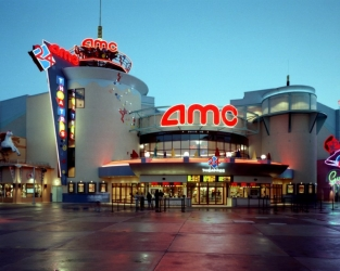 1. AMC Movies At Disney Springs 24