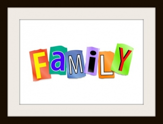 3. Your Family