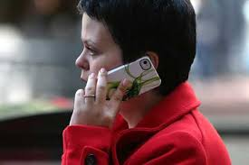 1. Cell Phone Breakout
