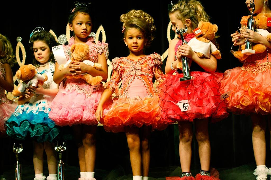 toddlers and tiaras winner. Toddlers and Tiaras which