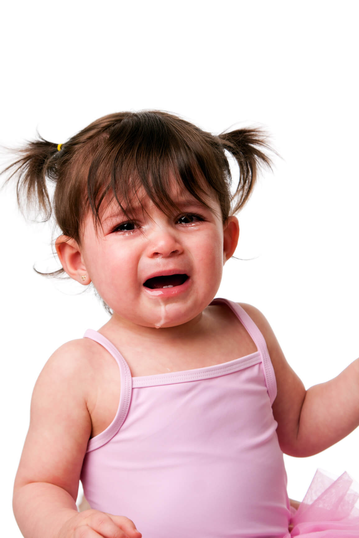 Ask Rene: My Toddler Cries All The TIME! - Good Enough Mother