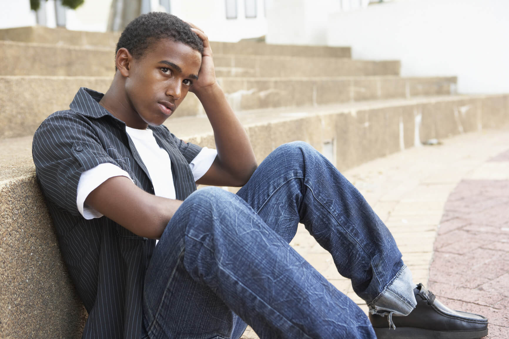 May Boost African American Teens 52