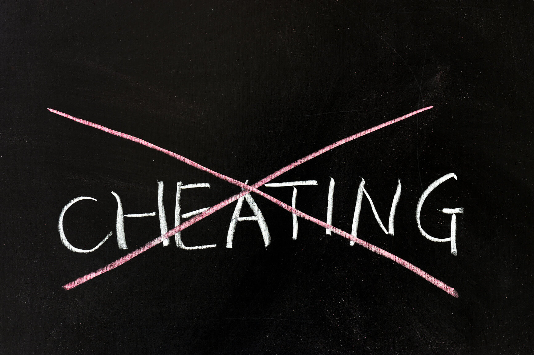 Short essay on cheating in exams