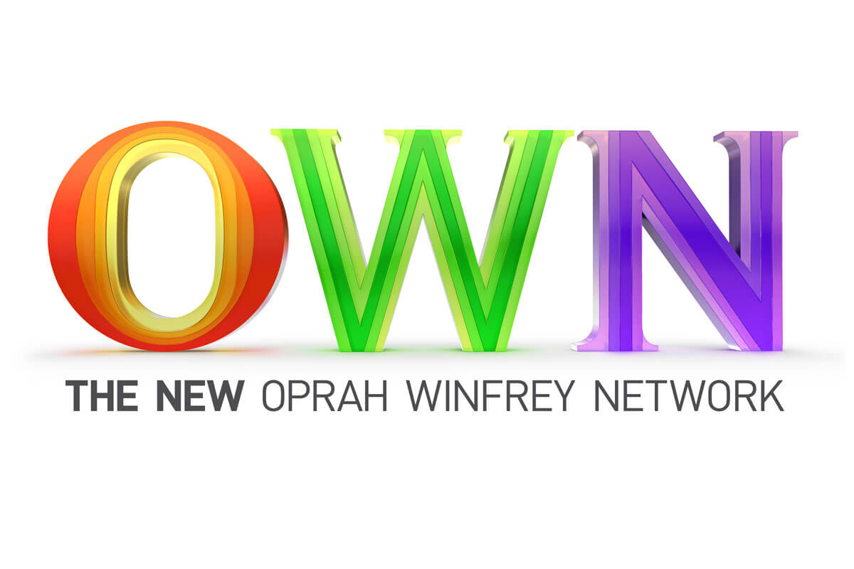Image Gallery own network logo