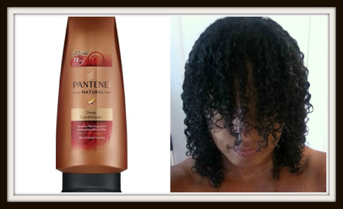 Gem Recommends Pantene Truly Relaxed Truly Natural