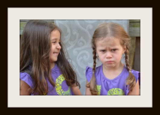 Tales From A Twin Mom: Double Trouble? 4 Tips For Taming Twin Tantrums I am the mother of twin four year old girls. Yes, two beautiful girls that can go from happy to ear piercing loud in fifteen seconds. A hug is no longer considered a loving gesture in my home. Why, you ask? Well, when […]