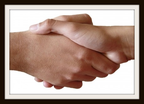 #8 - Make a pact with a friend