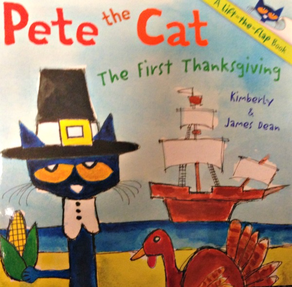 Pete The Cat Give It Your All