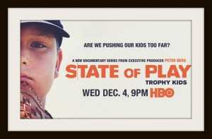 State of Play: by HBO Sports