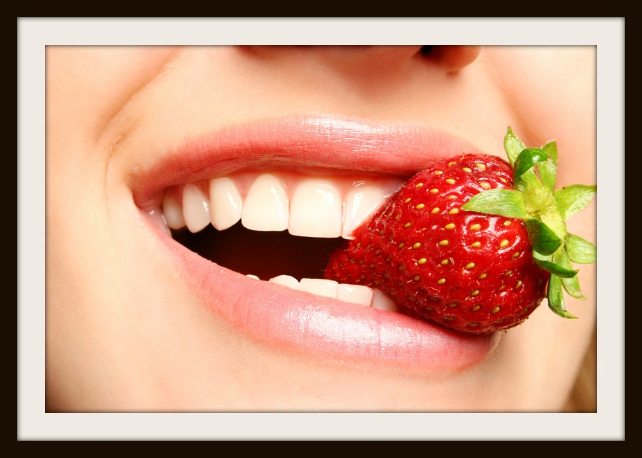Beauty From The Inside Out Red Foods That Enhance Your Beauty Good Enough Mother