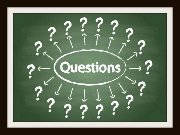 Questions on a green school board