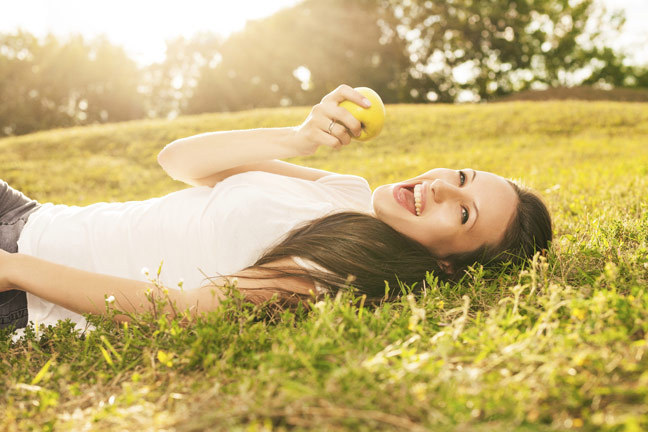 5 small changes to better health