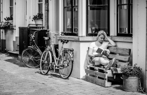 Creative Commons/Sjoerd Lammers Street Photography