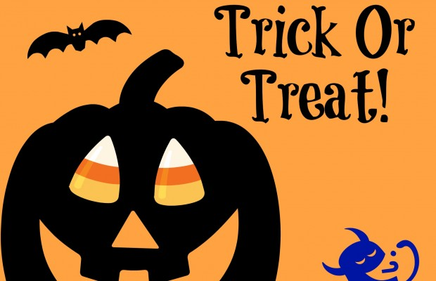 Trick Or Treat Feature