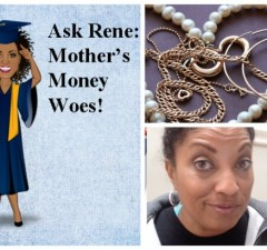 moms money woes