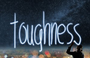 Concept of toughness