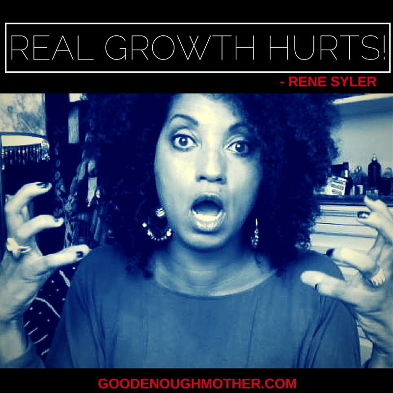 Real Growth Hurts (1)