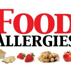 Rene Syler, Goodenoughmother, Food Allergies, Kids, parents, how do I raise a kid with food allergies
