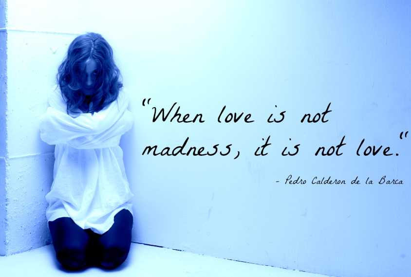 loveismadness