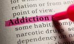 Fake Dictionary, definition of the word Addiction.